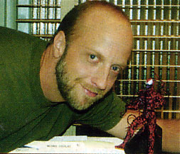 chris elliott scary movie 2